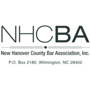 New Hanover County Bar Association, Inc