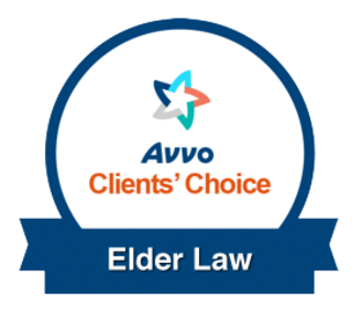 Avvo Clients' Choice Elder Law