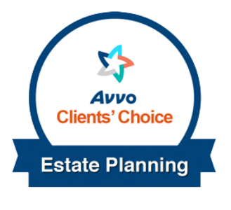 Avvo Clients' Choice Estate Planning