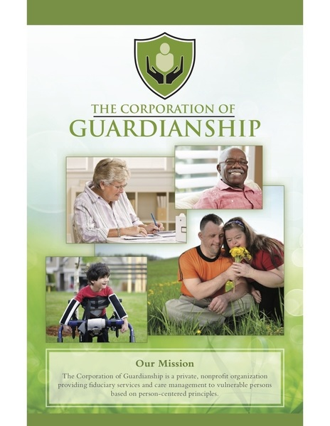 Corporation of Guardianship